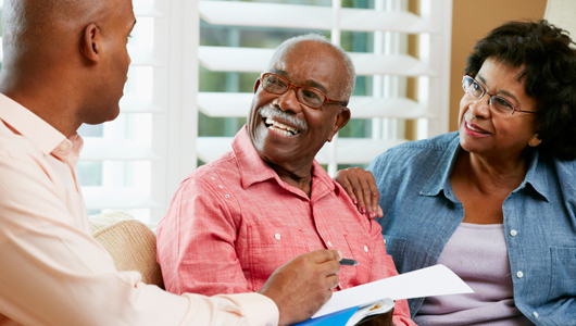 Seniors and Retirees, Consider Using a Reverse Mortgage