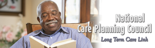NCPC Books: Find Elder Care and Veterans Books for Long Term Care