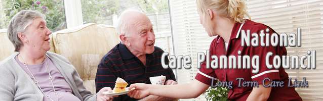 National Care Planning Council's Guide to Long Term Care Planning