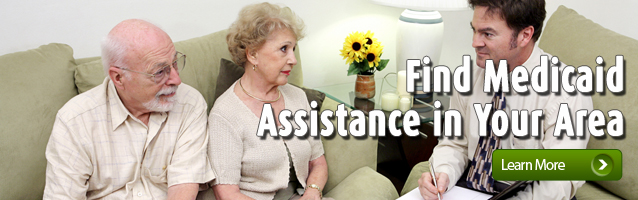 Find Medicaid Assistance in Your Area