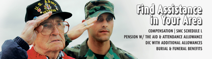 Information on Veterans Benefits for Seniors